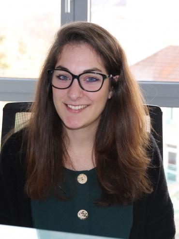 Léa LAFORGE